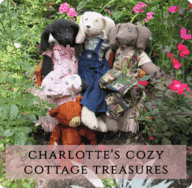 Cottage Treasures