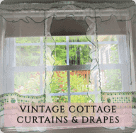 Cottage Curtains